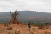 από το nairobi στη mbeya (τανζανία)