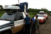 αιθιοπία: στον δρόμο προς την αντίς αμπέμπα